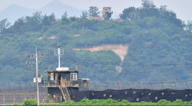 التوتّر يزداد بين الكوريتين... والشمالية تنشر مدافعها على الحدود