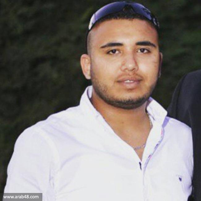 الرملة: مصرع وسيم أبو غانم في حادث طرق