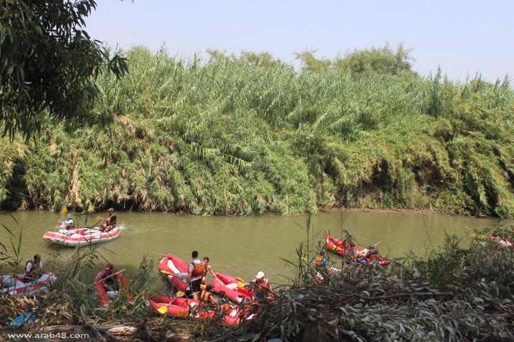 موسم السباحة: حالات الغرق بين العرب مقلقة