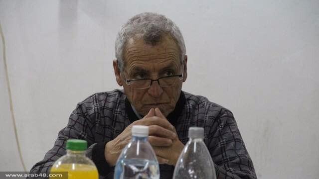 أم الفحم: خطر جدي يتهدد منازل عائلة عبد الغني