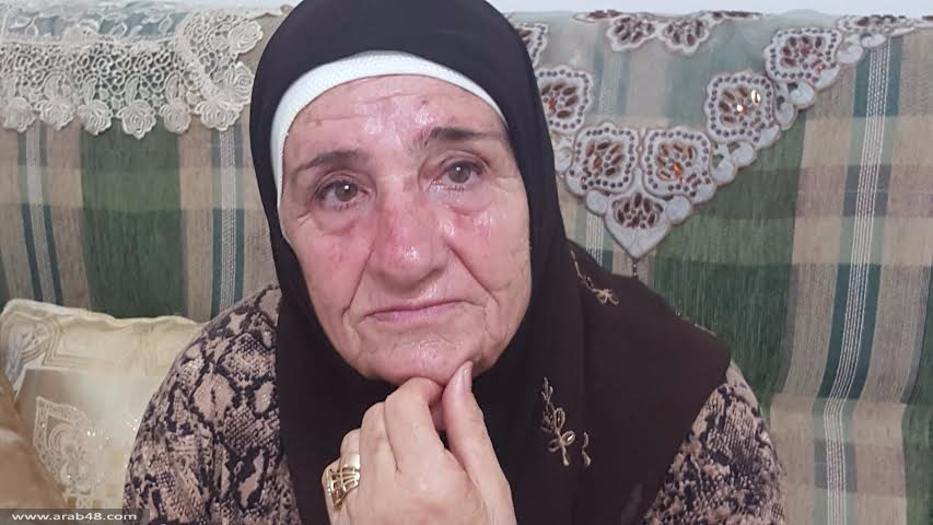 الحاجة علياء فاعور تستذكر مجزرة تل الزعتر