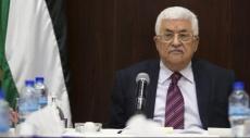 عباس يؤكد استقالته من رئاسة تنفيذية منظمة التحرير