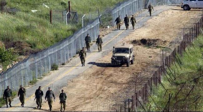 الجيش الإسرائيلي يبقي على حالة تأهب في الجولان