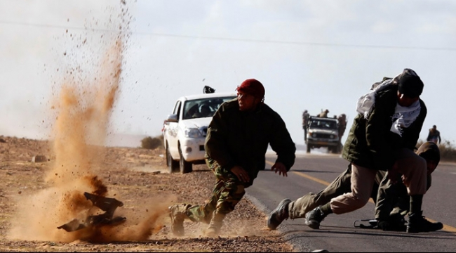 ألمانيا: مقتل 100 ألماني في القتال إلى جانب داعش