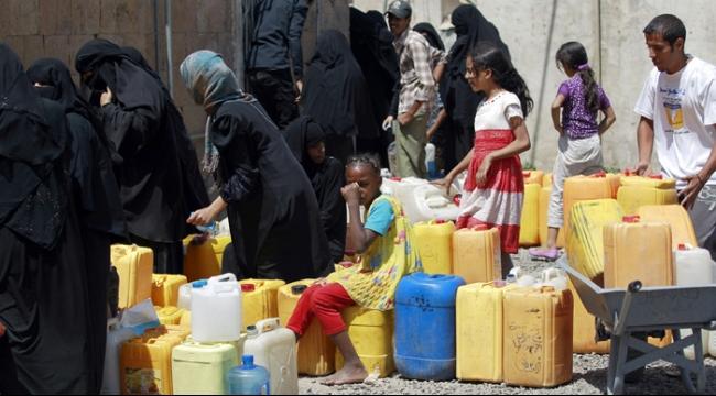 اليمن: التحالف يشن 100 غارة على محافظة صعدة