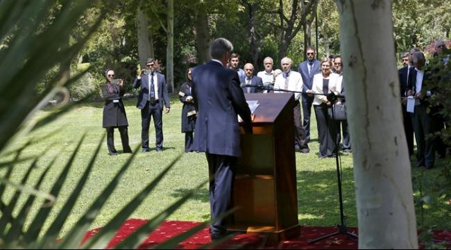 بريطانيا وإيران تعيدان فتح سفارتيهما في طهران ولندن