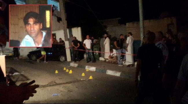 عرعرة: أجواء حزينة ودعوات للكشف عن قتلة نظمي رخ