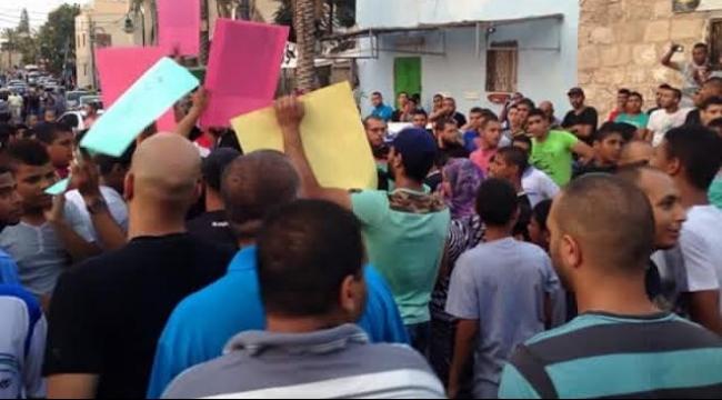 جسر الزرقاء: ائتلاف مناهضة العنف والجريمة يحيي الهبة الشعبية