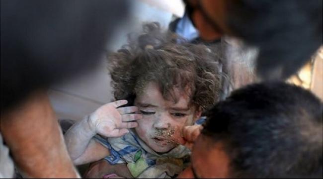 دمشق: إنقاذ طفلة بعد ليلة كاملة تحت الأنقاض!