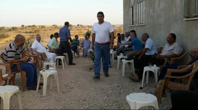 النقب: اجتماع لبحث خطوات تصعيدية دفاعًا عن أم الحيران
