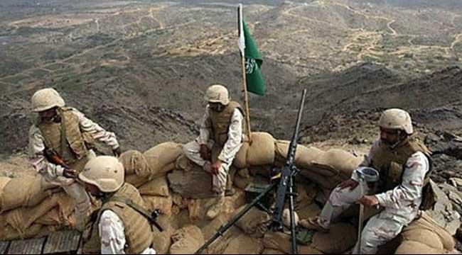 السعودية: مقتل عنصر من حرس الحدود على الحدود مع اليمن