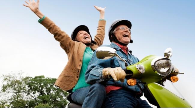 دراسة: التمارين الرياضية تزيد العمر بـ28% مقارنة بمن لا يمارسونها