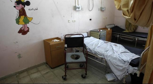 غزة: المشافي الكبرى مهددة بالتوقف عن العمل خلال ساعات