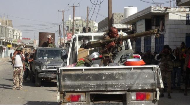 المقاومة الشعبية في اليمن ستنخرط بالجيش