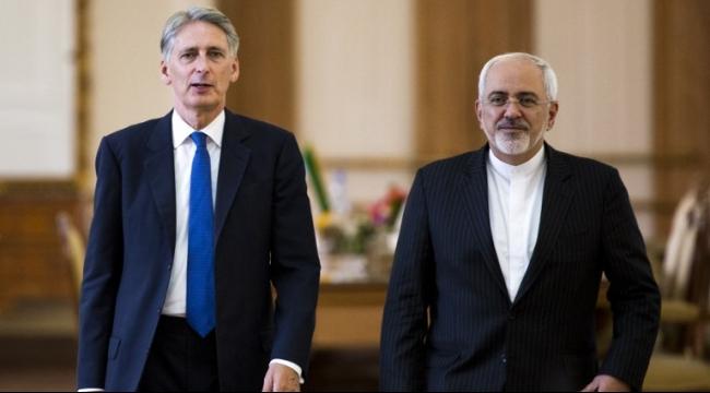 هاموند: إيران لاعب أساسي في المنطقة