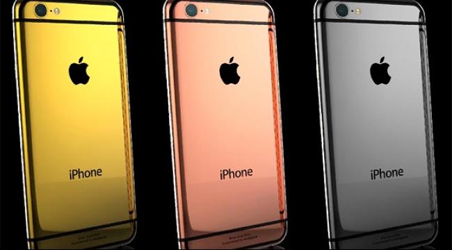 بسبب خلل: آبل تستدعي عددا من أجهزة آيفون 6