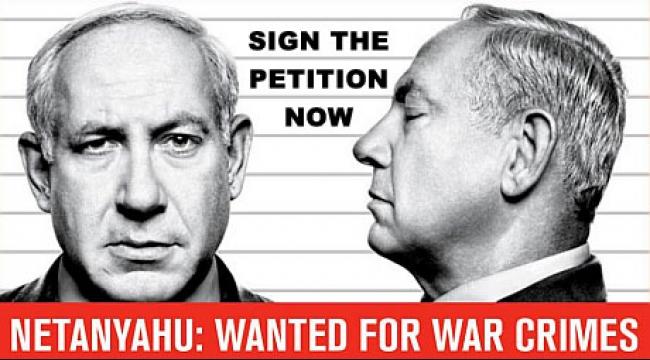 80 ألف بريطاني يطالبون باعتقال نتنياهو