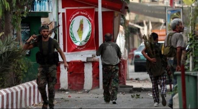 عين الحلوة: قتيل في الاشتباكات ومطالبة بهدنة إنسانية
