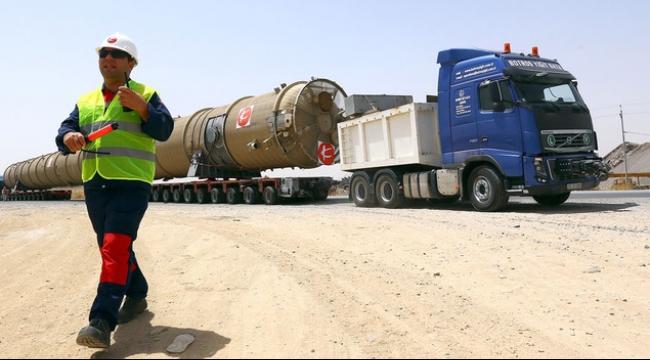 إسرائيل تستورد 75% من نفطها من كردستان العراق