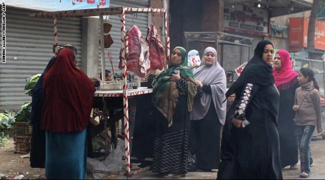 #بلاها_لحمة: مصريون يحاربون جشع الجزارين بالمقاطعة