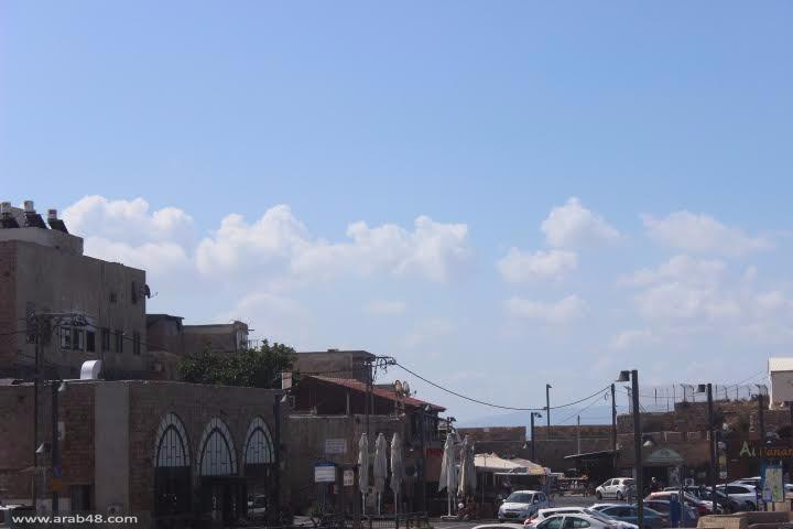 مهرجان عكا الـ36 يتوج بعملية إقصاء للعرب