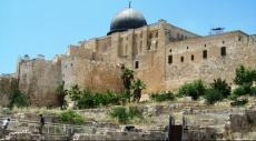 خطة أردنية لزيادة حراس الأقصى بـ200 حارس جديد