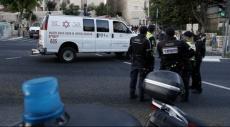 عنصريون يهود يعتدون على فلسطيني والشرطة الإسرائيلية تعتقل الضحية