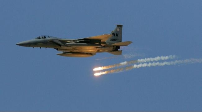 العراق: غارات التحالف الدولي تقتل عشرات من داعش