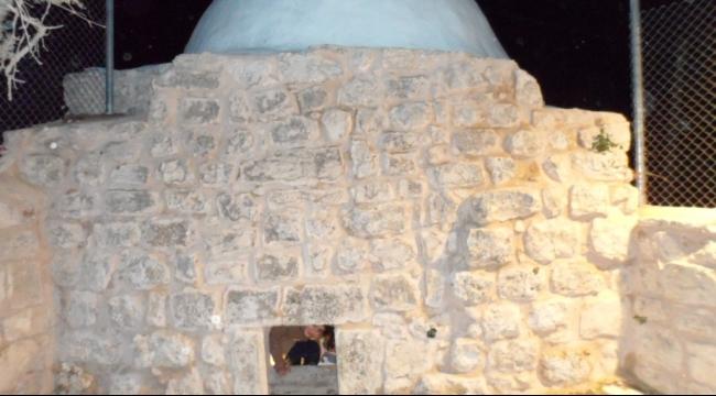 الشاباك يدعي تشكيل فلسطينيين خلية لتنفيذ هجوم بقبر يوسف بنابلس