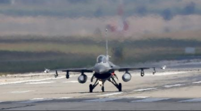 الجيش التركي: مقتل 34 من حزب العمال الكردستاني بشمال العراق