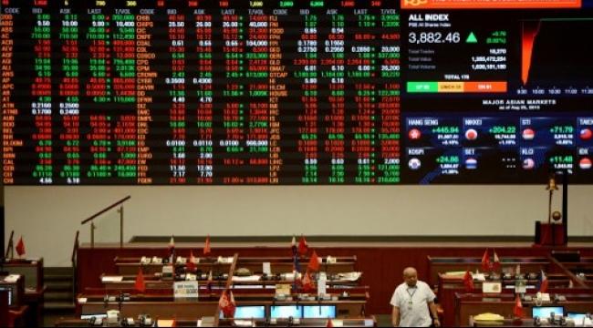 تأثير أزمة البورصة العالمية على المواطن العادي