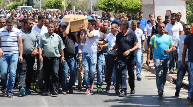 البعينة نجيدات تودع ابنها نجيدات ضحية انقلاب الشاحنة