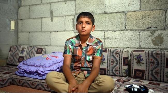 غزة... معاناة الأطفال المرضى بالسكري تتفاقم
