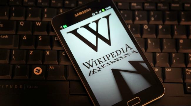 روسيا تحجب ويكيبيديا