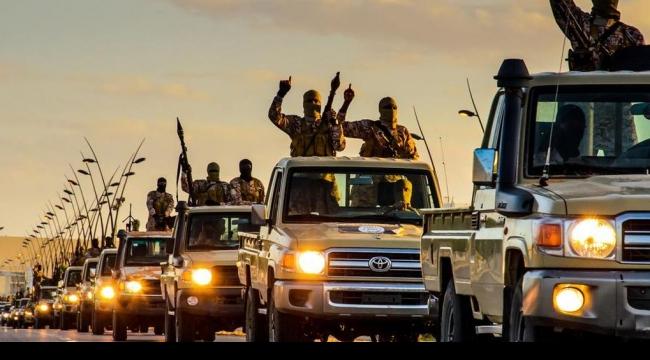 داعش يعدم أربعة أشخاص في سرت الليبية