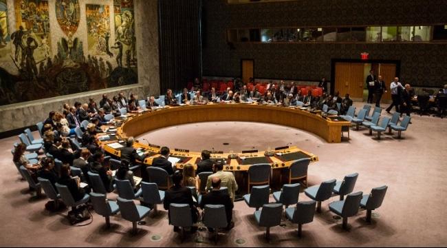 """جلسة """"تاريخية"""" لمجلس الأمن حول اضطهاد داعش للمثليين"""