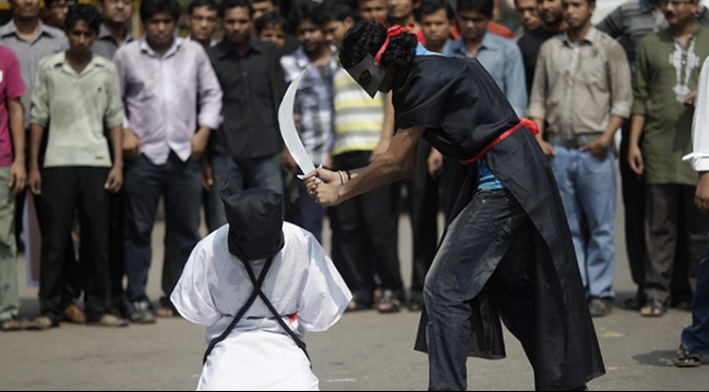 أمنستي: زيادة عمليات الإعدام بالسعودية نتيجة لمحاكمات غير عادلة