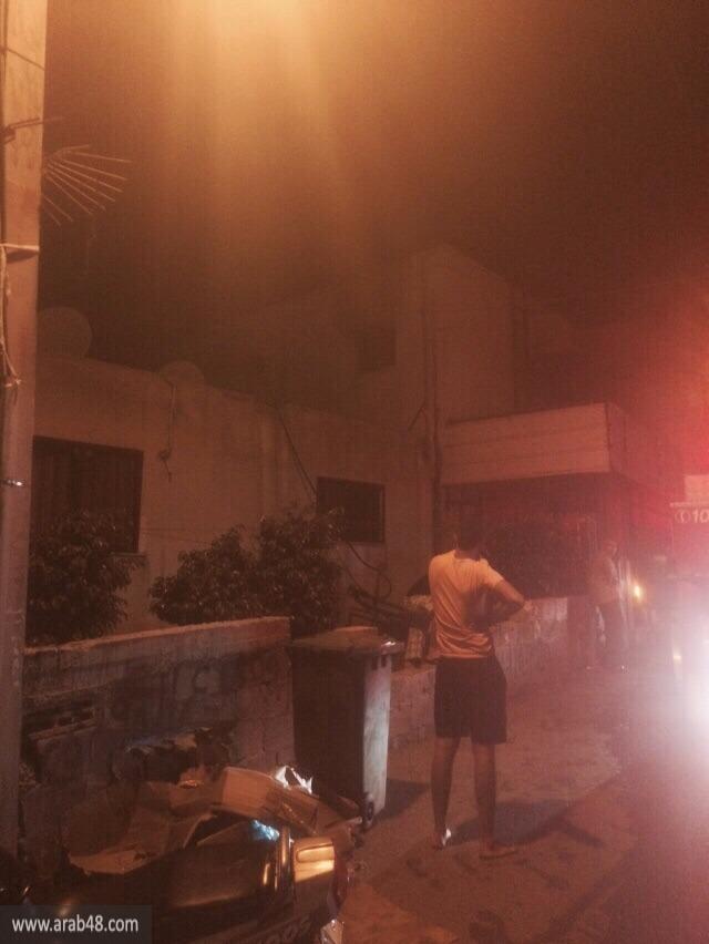 جديدة المكر: أضرار جسيمة بمؤسسة تعليمية إثر حريق