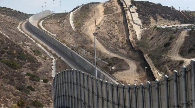 لأول مرة منذ أكثر من قرن: سكة قطار بين أميركا والمكسيك