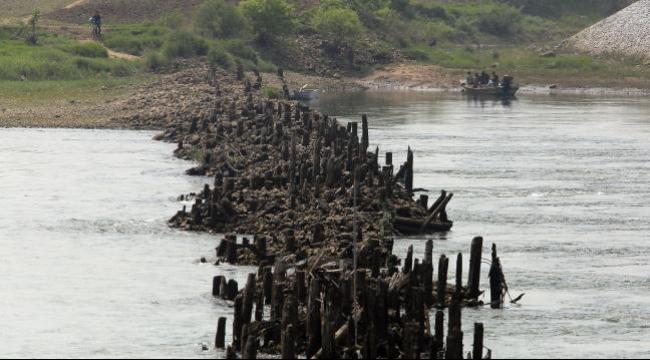 فيضانات في كوريا الشمالية تودي بحياة أربعين شخصًا