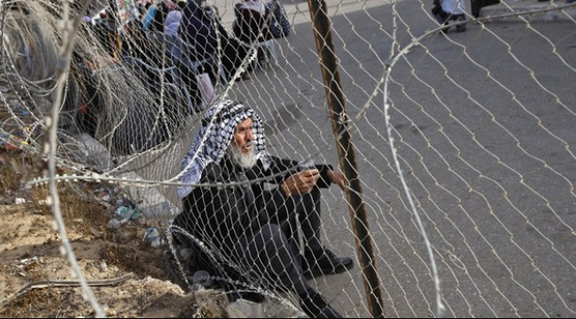 منظمات غير حكومية تدعو لرفض الحصار عن غزة