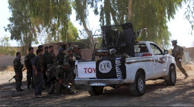 العراق: داعش يعدم 19 مدنيا