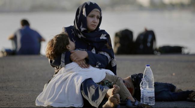 أوروبا تواجه أسوأ أزمة هجرة في ظل صمت عربي