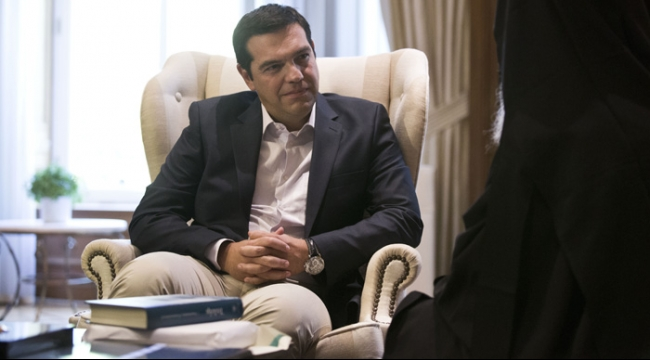 اليونان: تسيبراس يدعو إلى إعادة انتخابه