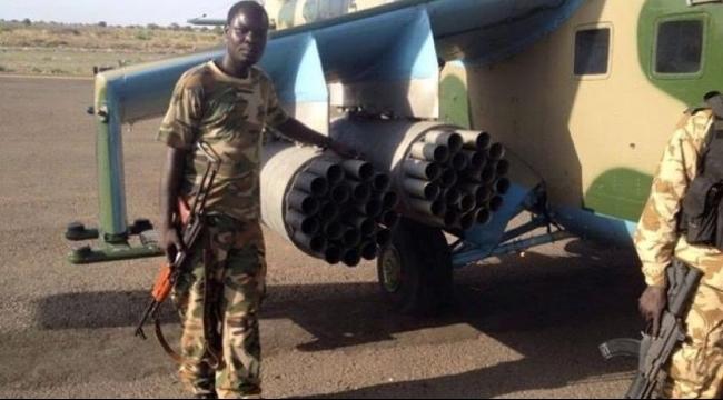 إسرائيل تزود جنوب السودان بالأسحلة وتطيل أمد الحرب