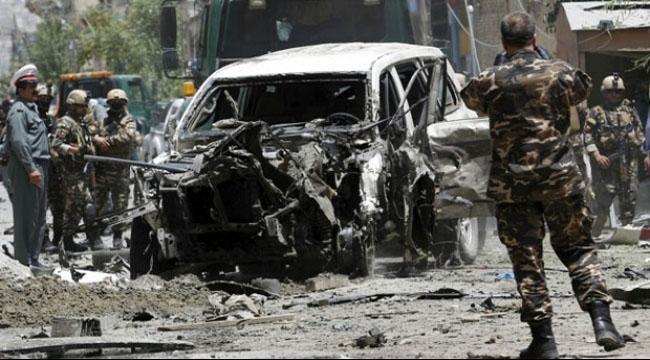 مقتل جنديين من الحلف الأطلسي برصاص جنود أفغان