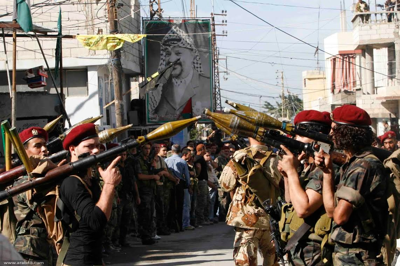 """ناشطون لـ""""عرب48"""": عين الحلوة على خطى تل الزعتر واليرموك"""