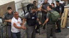 القدس: اعتقال أسير محرر من الخليل بتهمة طعن جندي