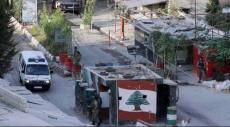 عين الحلوة: مقتل شخصين في إطلاق نار في المخيم