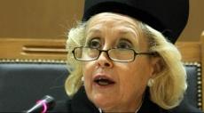اليونان: رئيسة المحكمة العليا تتولى رئاسة الحكومة المؤقتة